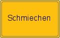 Wappen Schmiechen