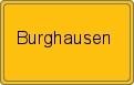 Wappen Burghausen
