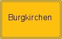 Wappen Burgkirchen