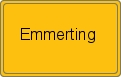 Wappen Emmerting