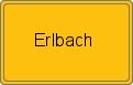 Wappen Erlbach