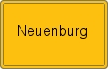 Wappen Neuenburg