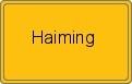 Wappen Haiming