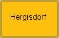 Wappen Hergisdorf