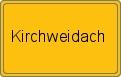 Wappen Kirchweidach