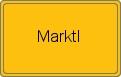 Wappen Marktl
