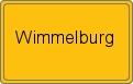 Wappen Wimmelburg