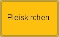 Wappen Pleiskirchen