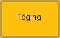 Wappen Töging
