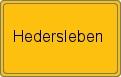 Wappen Hedersleben
