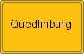 Wappen Quedlinburg