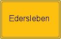 Wappen Edersleben