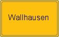 Wappen Wallhausen