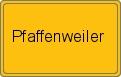 Wappen Pfaffenweiler
