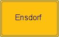 Wappen Ensdorf