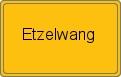 Wappen Etzelwang