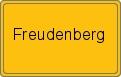 Wappen Freudenberg