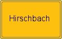 Wappen Hirschbach