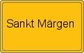 Wappen Sankt Märgen