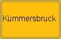 Wappen Kümmersbruck