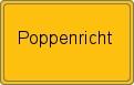 Wappen Poppenricht