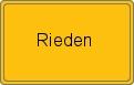 Wappen Rieden