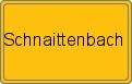Wappen Schnaittenbach
