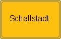 Wappen Schallstadt