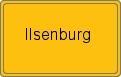 Wappen Ilsenburg