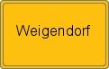Wappen Weigendorf