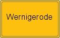 Wappen Wernigerode