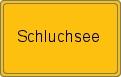Wappen Schluchsee