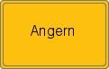 Wappen Angern