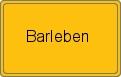 Wappen Barleben