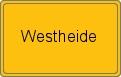 Wappen Westheide