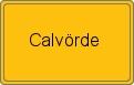 Wappen Calvörde