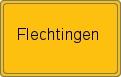 Wappen Flechtingen