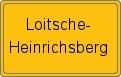 Wappen Loitsche-Heinrichsberg