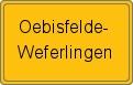 Wappen Oebisfelde-Weferlingen