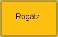 Wappen Rogätz