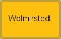 Wappen Wolmirstedt