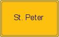 Wappen St. Peter