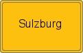 Wappen Sulzburg