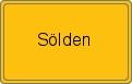 Wappen Sölden