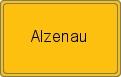 Wappen Alzenau