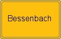 Wappen Bessenbach
