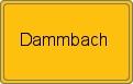 Wappen Dammbach