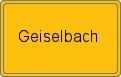 Wappen Geiselbach