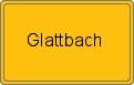 Wappen Glattbach