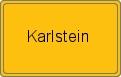 Wappen Karlstein